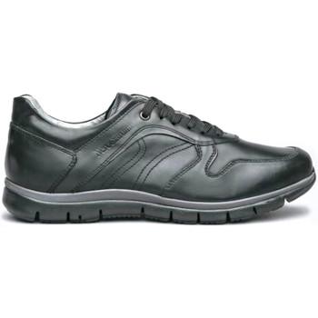 Schoenen Heren Sneakers NeroGiardini I001700U Zwart