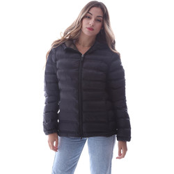 Textiel Dames Dons gevoerde jassen Invicta 4431716/D Zwart