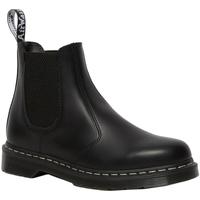 Schoenen Dames Laarzen Dr Martens DMS2976WSBSM26257001 Zwart