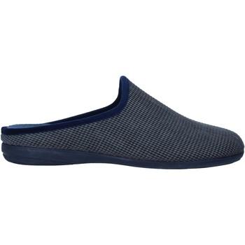 Schoenen Heren Sloffen Susimoda 5603 Blauw