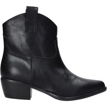 Schoenen Dames Laarzen Grace Shoes 544004 Zwart