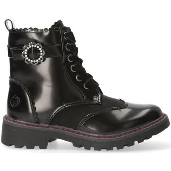 Schoenen Meisjes Laarzen Chika 10 54216 zwart