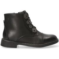 Schoenen Meisjes Laarzen Chika 10 54214 zwart