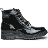 Schoenen Meisjes Laarzen NeroGiardini I031652F Zwart