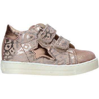 Schoenen Kinderen Sneakers Falcotto 2015350 05 Roze