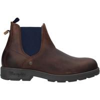Schoenen Heren Laarzen Wrangler WM02050A Bruin