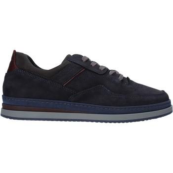 Schoenen Heren Lage sneakers IgI&CO 6135511 Blauw
