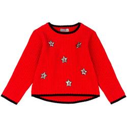 Textiel Kinderen Truien Losan 026-5000AL Rood