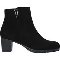 Schoenen Dames Laarzen Susimoda 803081 Zwart