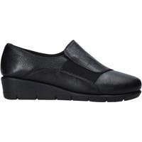 Schoenen Dames Mocassins Susimoda 8972 Zwart