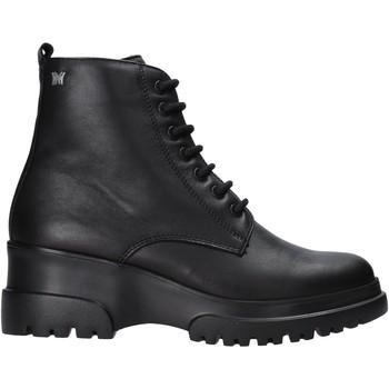 Schoenen Dames Laarzen CallagHan 27200 Zwart