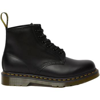 Schoenen Heren Laarzen Dr Martens DMS101YSBSM26230001 Zwart