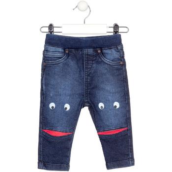 Textiel Kinderen Skinny jeans Losan 027-6010AL Blauw