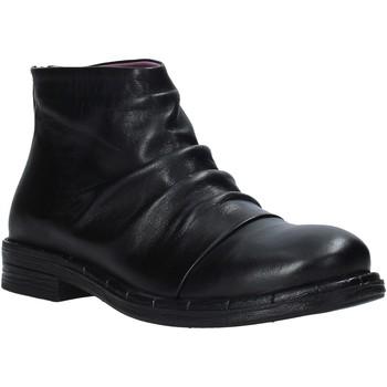 Schoenen Dames Enkellaarzen Bueno Shoes 20WP2401 Zwart