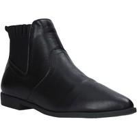 Schoenen Dames Enkellaarzen Bueno Shoes 20WP0708 Zwart