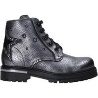Schoenen Kinderen Laarzen NeroGiardini I021571F Grijs
