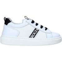 Schoenen Kinderen Sneakers NeroGiardini I023922M Wit