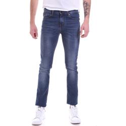 Textiel Heren Skinny jeans Gaudi 021GU26001L32 Blauw