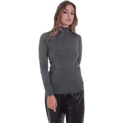 Textiel Dames Truien Liu Jo WF0069 J4030 Grijs