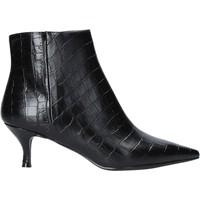 Schoenen Dames Laarzen Grace Shoes 319S105 Zwart