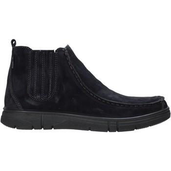 Schoenen Heren Laarzen Enval 6220911 Blauw