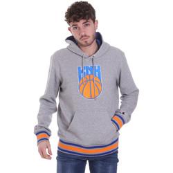 Textiel Heren Sweaters / Sweatshirts Champion 215443 Grijs