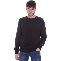 Textiel Heren Sweaters / Sweatshirts Champion 215207 Blauw