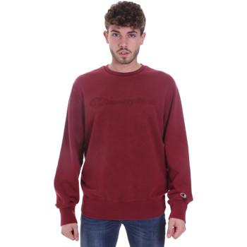 Textiel Heren Sweaters / Sweatshirts Champion 215207 Rood