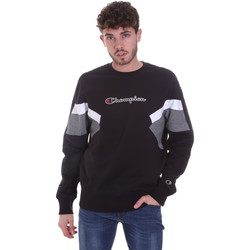 Textiel Heren Sweaters / Sweatshirts Champion 214786 Zwart