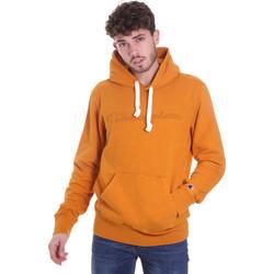 Textiel Heren Sweaters / Sweatshirts Champion 215206 Oranje