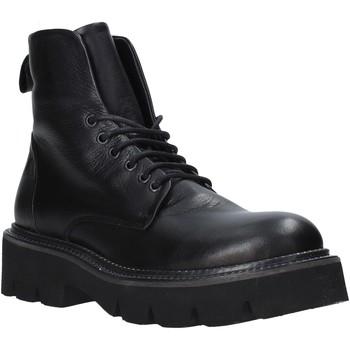 Schoenen Dames Laarzen Bueno Shoes 20WR3405 Zwart