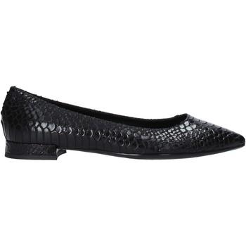 Schoenen Dames Ballerina's Grace Shoes 521T020 Zwart