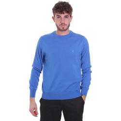 Textiel Heren Truien Navigare NV11006 30 Blauw