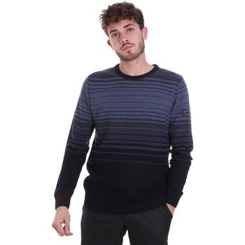 Textiel Heren Truien Navigare NV10299 30 Blauw