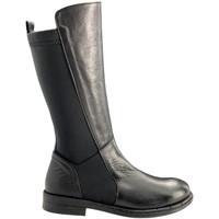 Schoenen Dames Laarzen Bueno Shoes 20WR3707 Zwart