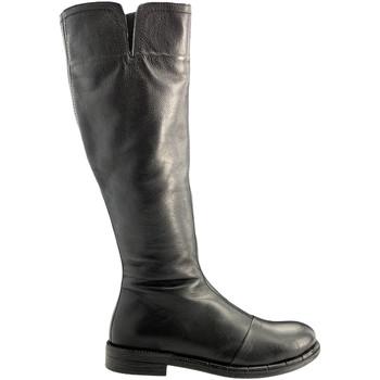 Schoenen Dames Laarzen Bueno Shoes 20WR3709 Zwart
