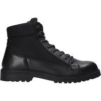 Schoenen Heren Laarzen IgI&CO 6109600 Zwart