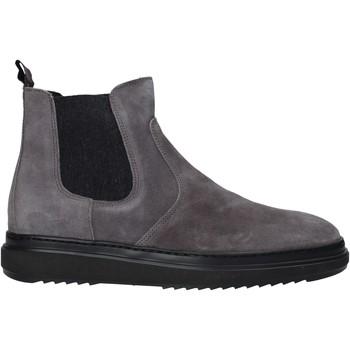 Schoenen Heren Laarzen IgI&CO 6115600 Zwart