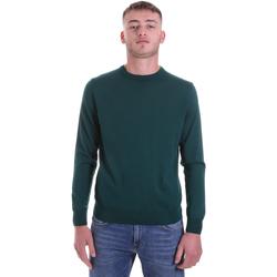 Textiel Heren Truien Navigare NV11006 30 Groen