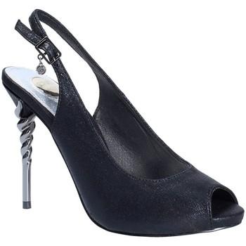 Schoenen Dames pumps Osey SA0554 Zwart