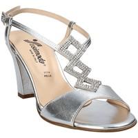 Schoenen Dames Sandalen / Open schoenen Susimoda 2796 Grijs