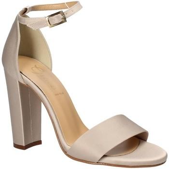 Schoenen Dames Sandalen / Open schoenen Grace Shoes 1392 Roze