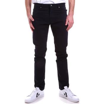 Textiel Heren Skinny jeans Navigare NV53095 Blauw