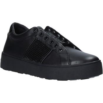 Schoenen Dames Lage sneakers Apepazza F0SLY11/MES Zwart