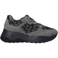 Schoenen Dames Lage sneakers IgI&CO 6168377 Grijs