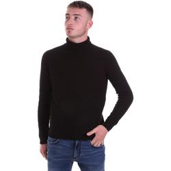 Textiel Heren Truien Antony Morato MMSW01141 YA200066 Zwart