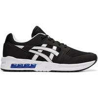Schoenen Kinderen Lage sneakers Asics 1194A059 Zwart
