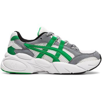 Schoenen Kinderen Lage sneakers Asics 1024A024 Wit