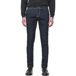 Textiel Heren Skinny jeans Antony Morato MMDT00249 FA750282 Blauw