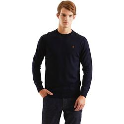 Textiel Heren Truien Refrigiwear RM0M26900MA9T01 Blauw